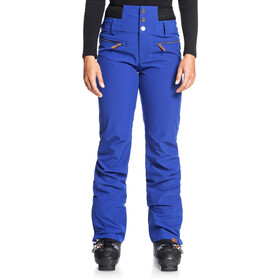 Roxy Rising High Snow Pants Women, mazarine blue